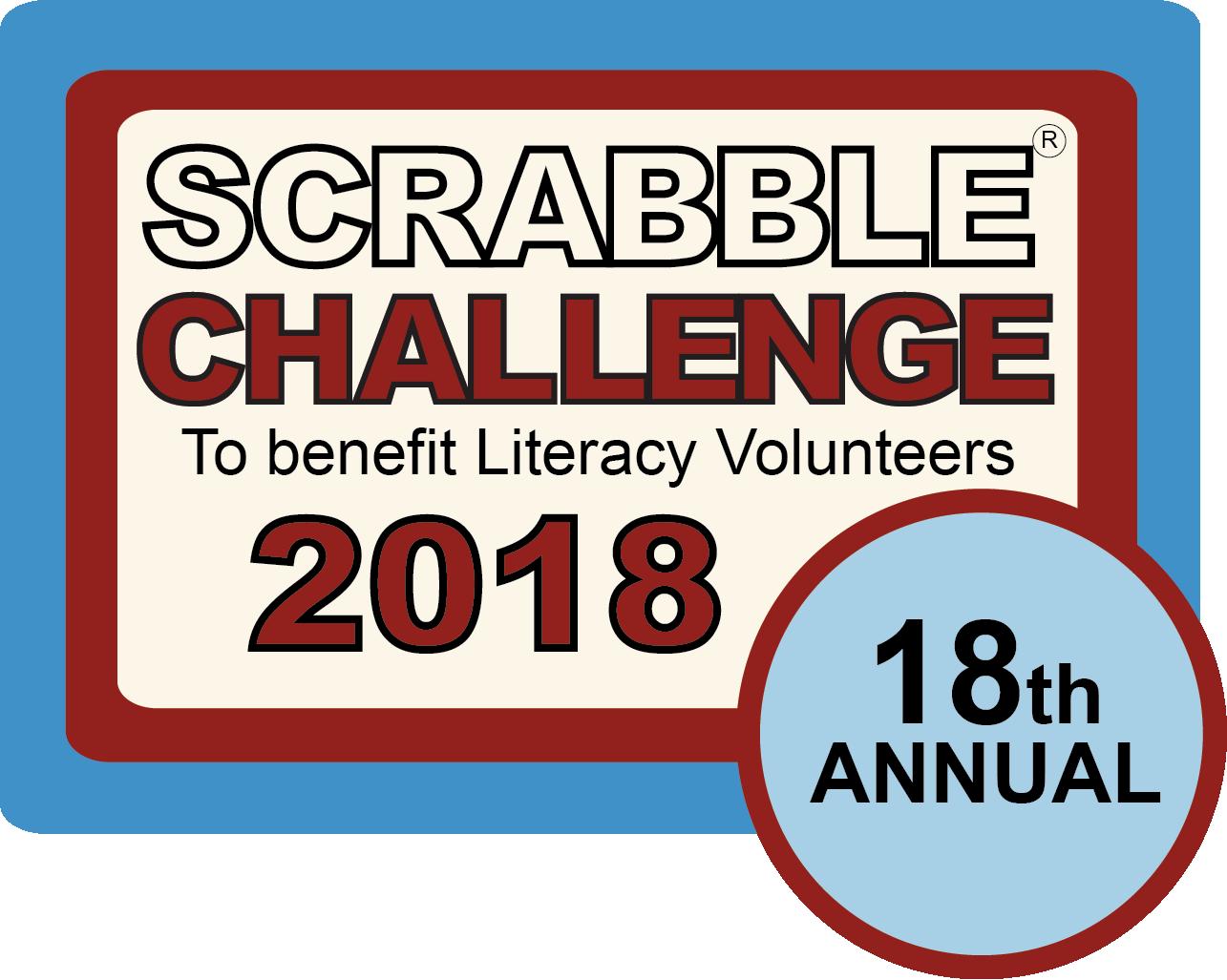 18th Annual Scrabble Challenge