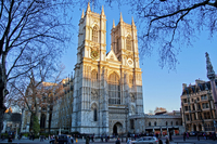 London Calling: 2018 Annual Benefit Westminster Abbey Sponsorship