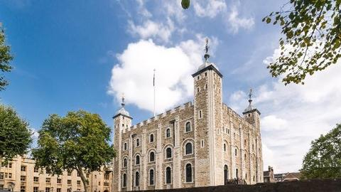 Tower of London Sponsorship