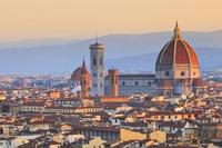 Under the Tuscan Sun: 2019 Annual Benefit Firenze Sponsorship