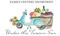 Under the Tuscan Sun: 2019 Annual Benefit Under the Tuscan Sun Donation